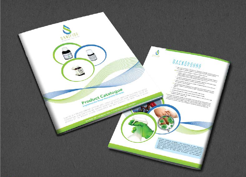 Brochure Design Company in Kolkata - sd-1
