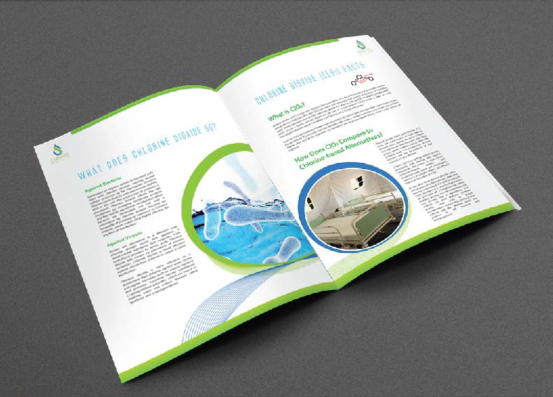 Brochure Design Company in Kolkata - Sd2