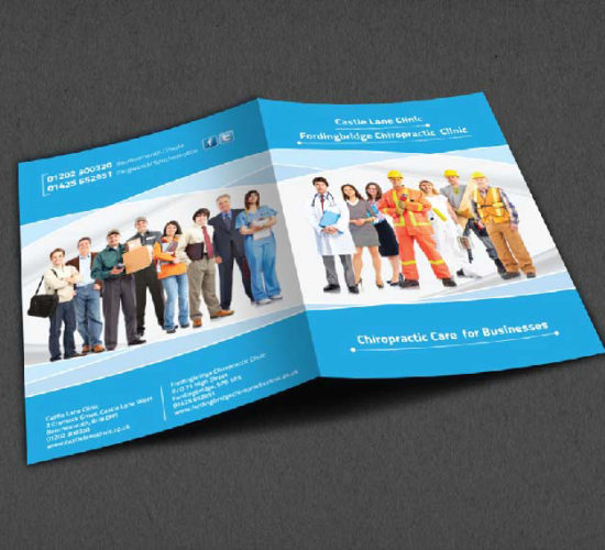Brochure Design Company in Kolkata - booklet design-3