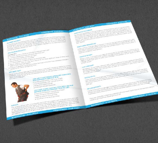 Brochure Design Company in Kolkata - booklet design-7