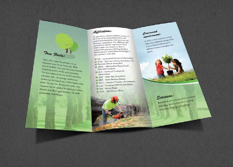 Brochure Design Company in Kolkata - Leaflet design company in kolkata