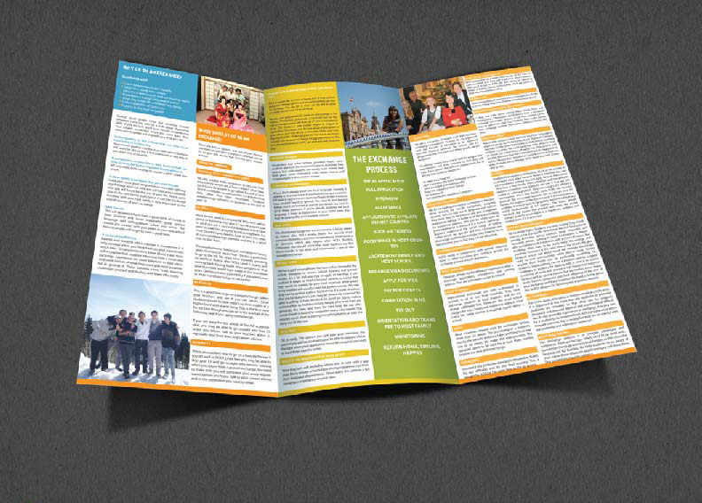 Brochure Design Company in Kolkata -leaflet design-2