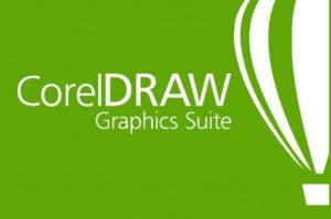 Graphic - Website design course - CorelDraw