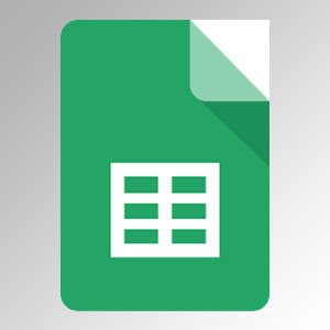 google sheet learning course