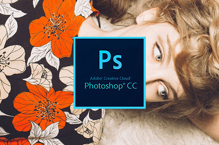 Graphic - Website design course - photoshop