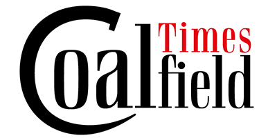 Coalfield Times logo design