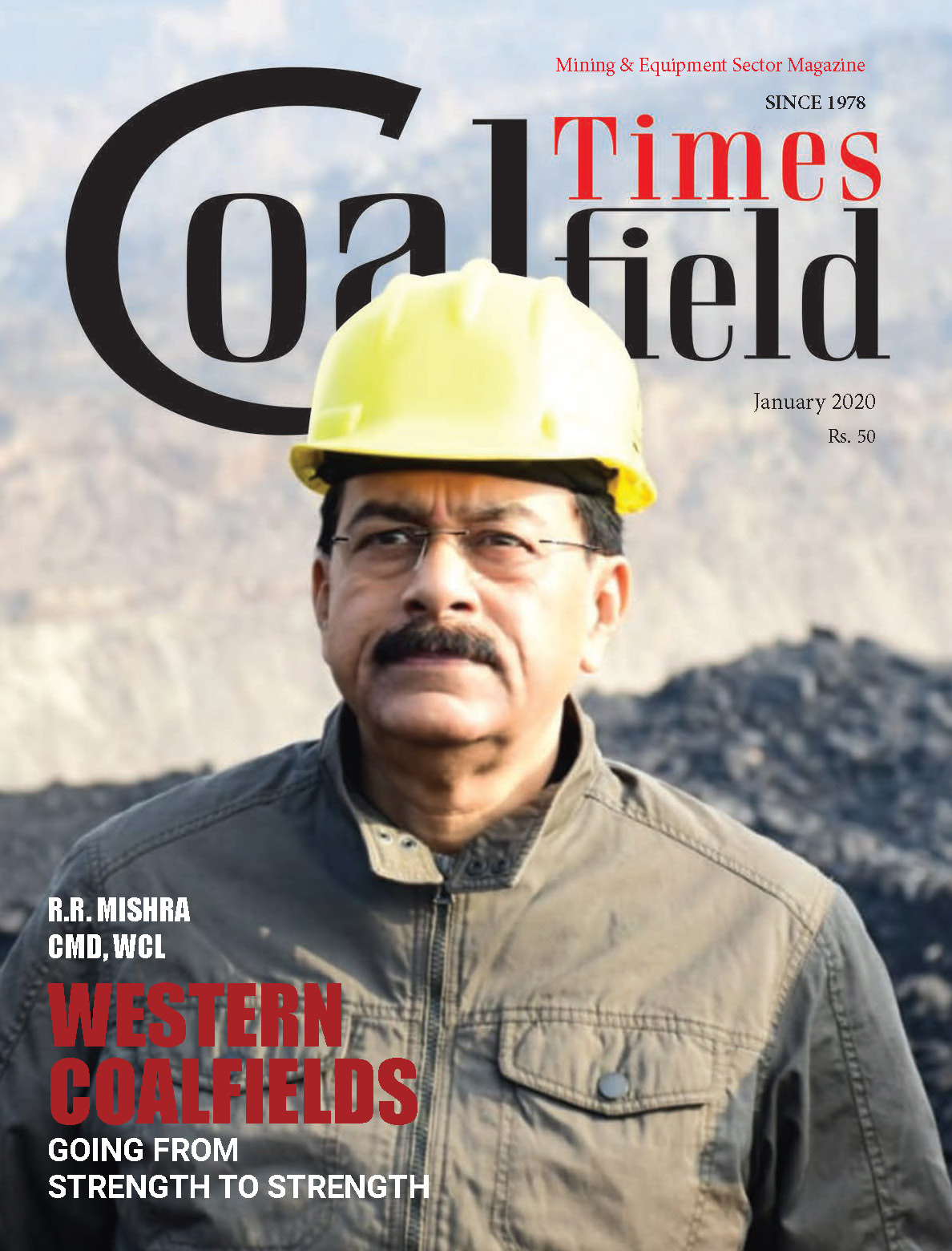 Coalfield Times Magazine